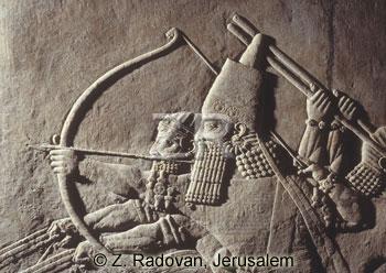 1013-2 King Ashurbanipal