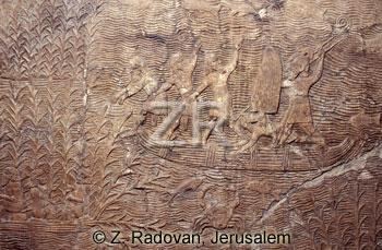 1021 Assyrian army