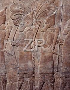 1022-4 Assyrian army