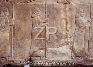1022-8 Assyrian army