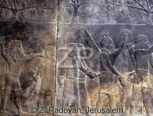 1030-1 Assyrian victory