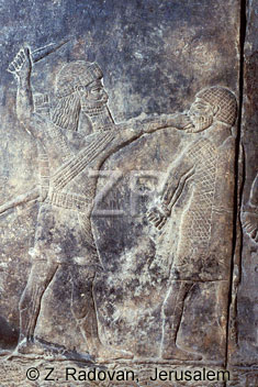1030-3 Assyrian victory