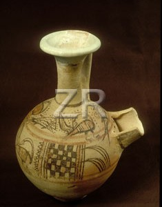 104-1 philistine beer jug