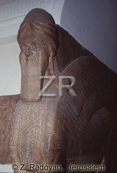 1050 Nimrud palace