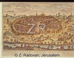 1066 Jerusalem