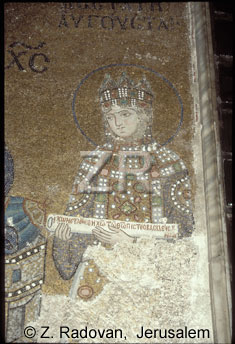 1101 Empress Zoe