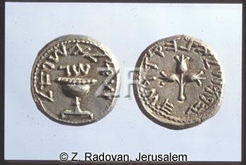 113-2 Jewish war Shekels