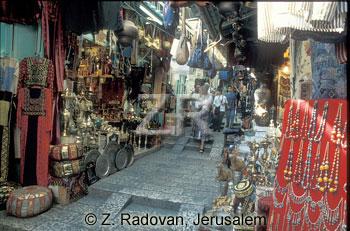 1130-10 Jerusalem bazar