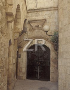 1132-2 Ben Zakai synagogue