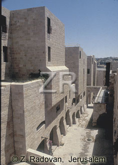 1136-3 Jewish quarter