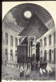 1196 Holy Sepulcher