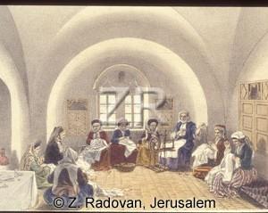 1201 Jewish women
