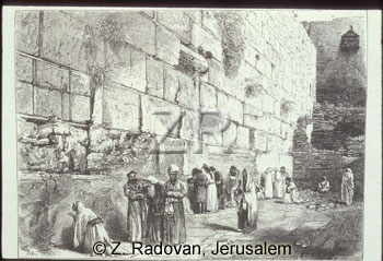 1203 The Western Wall
