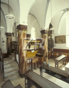 1238-1 HaAri synagogue