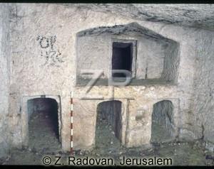 1259-7 Sanhedria cave