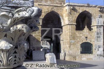 1284 Mughrabi gate
