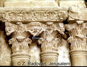 1288-4 Crusader capital