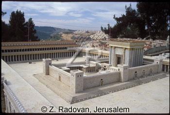 129-12 Herod's Temple-(mode