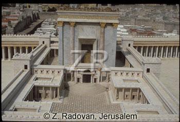129-15 Herod's Temple-(mode