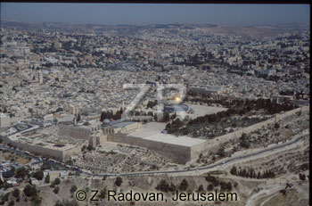 1323-1 The Temple Mount