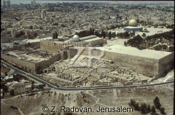 1323-2 The Temple Mount