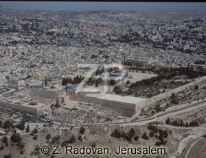 1323-4 The Temple Mount