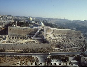1323-6 The Temple Mount
