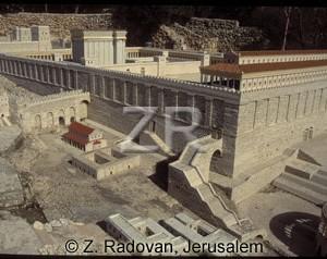 1325-4 Temple Stairway