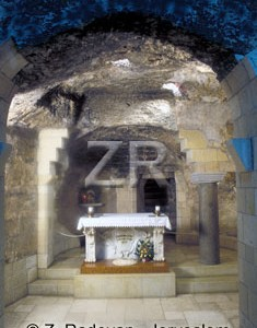133 Grotto of Announciatio