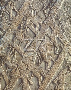 138-2 Conquest of Lachish