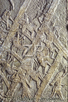 138-6 Conquest of Lachish
