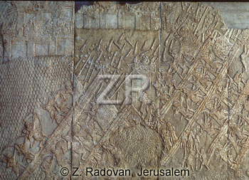 138-8 Conquest of Lachish