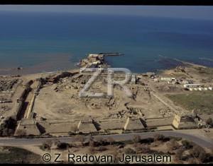 1387-6 Caesarea