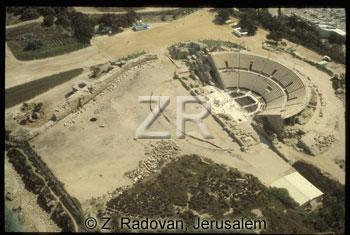 1389-10 Caesarea theater