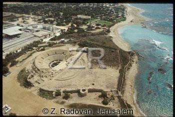 1389-9 Caesarea theater