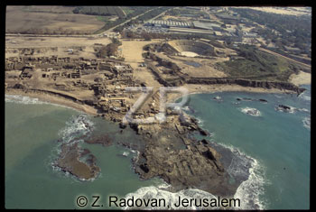 1391-1 Caesarea