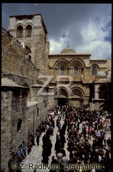 140-2 The Holy Sepulcher