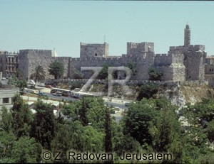 1402-1The Jerusalem Citadel