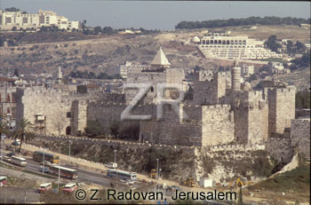 1402-2The Jerusalem Citadel