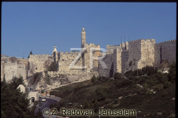 1402-3The Jerusalem Citadel
