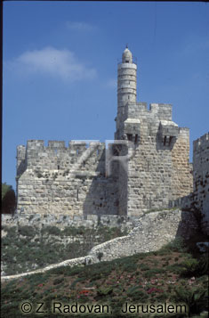 1402-4The Jerusalem Citadel