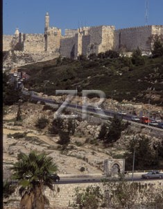 1402-6The Jerusalem Citadel