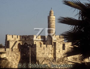 1402-8The Jerusalem Citadel