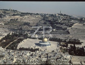 1404 Mt of Olives