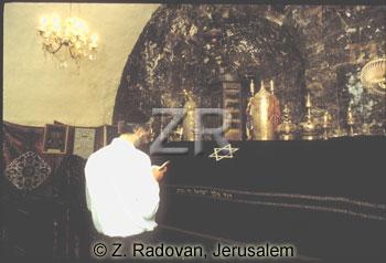 141-2 King David's tomb
