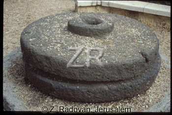 1432-1 Grinding stone
