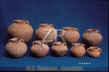 1436 Pottery