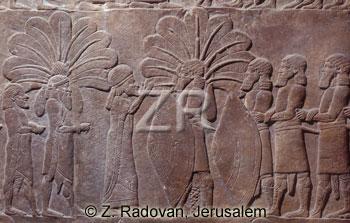 1443 Elamite captives