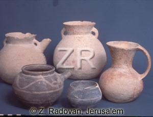 1479-5 cnaanite pottery