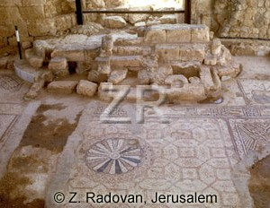 1502-4 Susiya synagogue